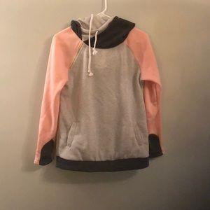 Tops - Running sweatshirt